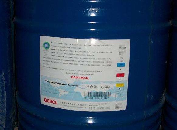 伊士曼EASTMAN成膜助剂TEXANOL酯醇12