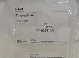 巴斯夫basf汽巴紫外线吸收剂uv329