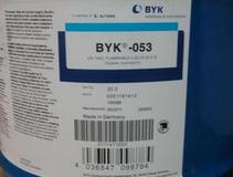 毕克byk-053无有机硅消泡剂